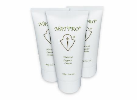 Natpro cream